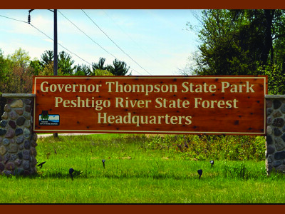 Governor Thompson State Park