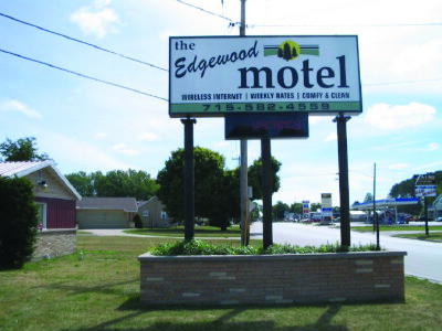 The Edgewood Motel