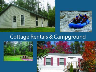Thornton's Rafting Resort & Campground
