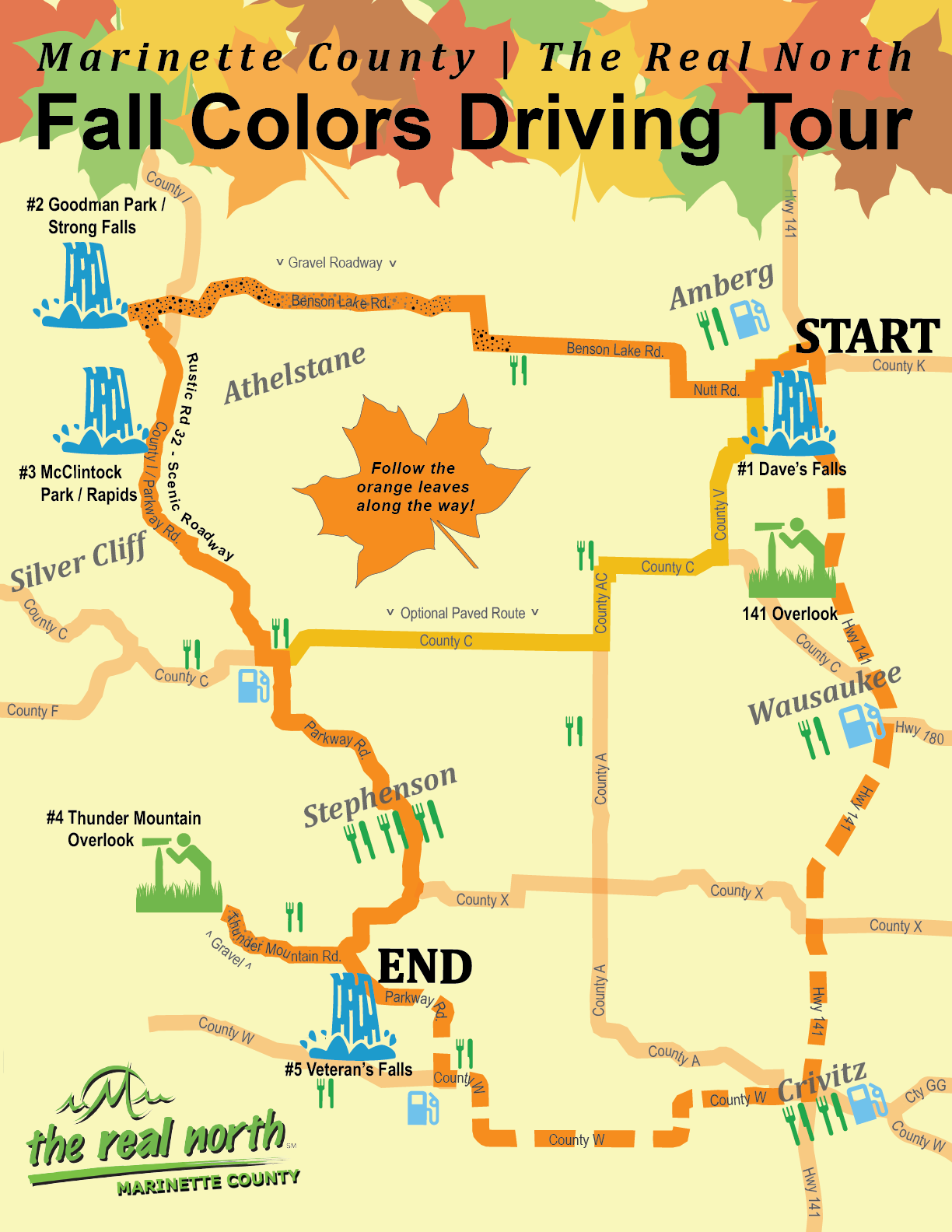Visit Marinette County Wi Where To Play Activities